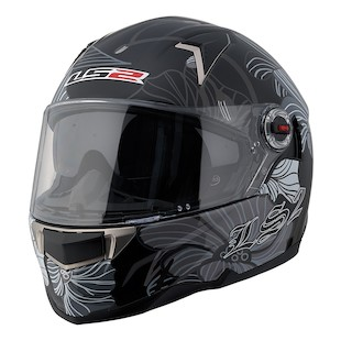 LS2 FT3 Pheromone Helmet