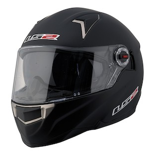 LS2 FT3 Helmet - Solid (Size XS Only)