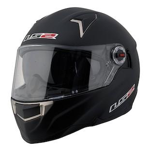 LS2 FT3 Helmet