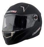 LS2 FT3 Helmet - Solid