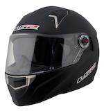 LS2 FT3 Helmet - Solid