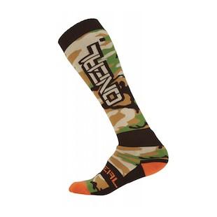 O'Neal Pro MX Woods Socks