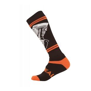 O'Neal Pro MX V Twin Socks