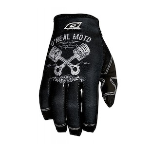 O'Neal Youth Jump Pistons Gloves