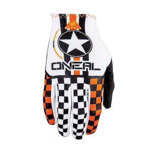 O'Neal Matrix Wingman Gloves
