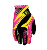 O'Neal Matrix Racewear Women's Gloves [Size XL Only]