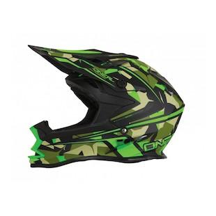 O'Neal 7 Series Camo Helmet