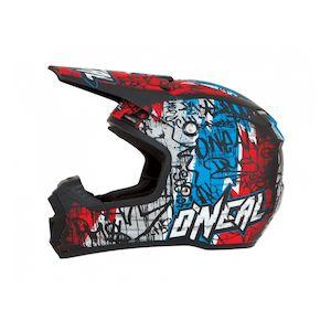 O'Neal Youth 5 Series Vandal Helmet (Youth SM)