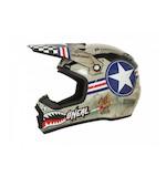 O'Neal Youth 5 Series Wingman Helmet