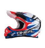 O'Neal Youth 3 Series Shocker Helmet [Size SM Only]