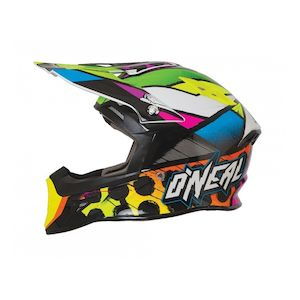 O'Neal 10 Series Glitch Helmet
