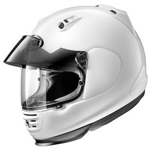 Arai Defiant Pro-Cruise Helmet Diamond White / 2XL [Blemished - Very Good]