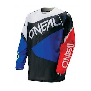 O'Neal Hardwear Flow Vented Jersey