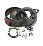 S&S Stealth Air Cleaner Kit For Shorty Super E / G Carb Harley