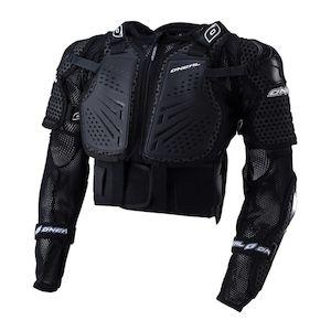 O'Neal Youth Under Dog II MTB Body Armor