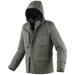 Spidi Master Combat H2Out Jacket