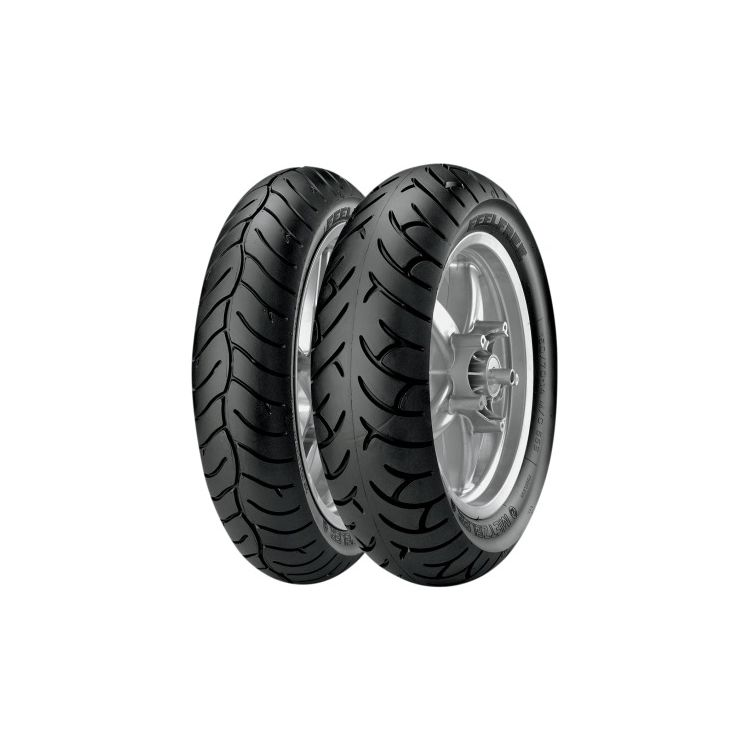 Metzeler FeelFree Scooter Tires