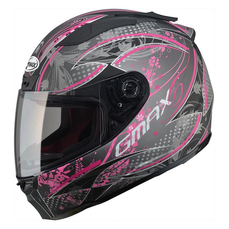 147ff36c GMax FF88 Versailles Helmet | 20% ($26.99) Off! - RevZilla