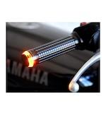 Motogadget m-Blaze Disc Bar End LED Turn Signal