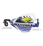 "Cycra Probend CRM Factory Edition Handguards Blue / 7/8"" [Previously Installed]"