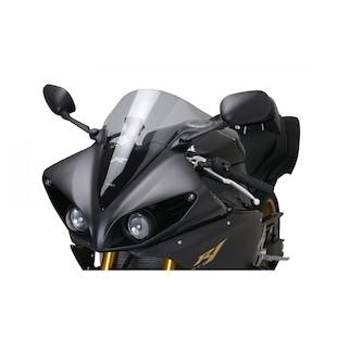 Puig Standard Windscreen Yamaha R1 2009-2014 Smoke [Previously Installed]