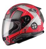 GMax Youth GM49 Trooper Helmet