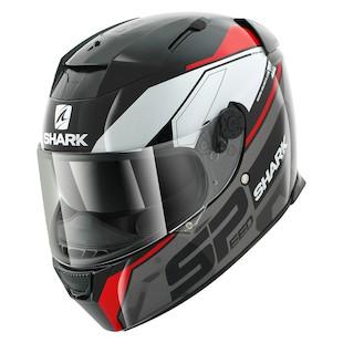 Shark Speed-R Series 2 Sauer Helmet (Size XS Only)