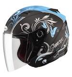 GMax OF77 Butterflies Helmet