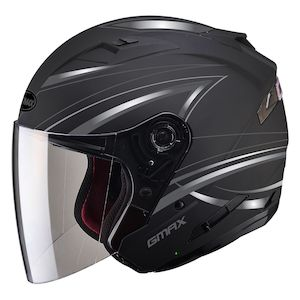 GMax OF77 Derk Helmet