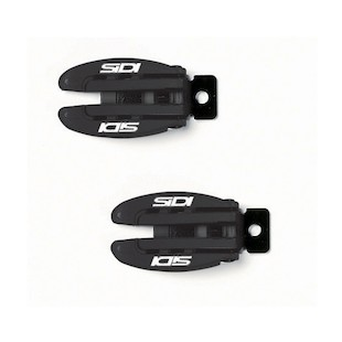SIDI Crossfire / Charger / Adventure 2 Buckles