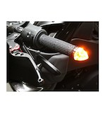 Motogadget m-Blaze Cone Bar End LED Turn Signal