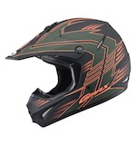 GMax Youth GM46.2 Race Helmet