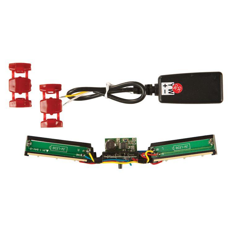 GMax GM27 / GM68 LED Brake Light Kit