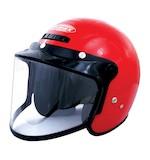 GMax GM2 3-Snap Dual Pane Face Shield