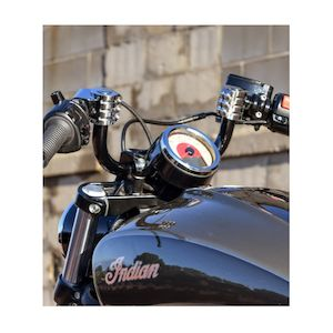 Klock Werks Narrow Kliphanger Handlebars For Indian Scout 2015-2018