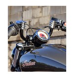 Klock Werks Narrow Kliphanger Handlebars For Indian Scout 2015-2017