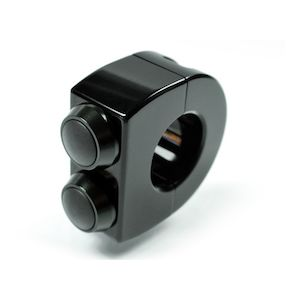 "Motogadget m-Switch Switch Housing For 1"" Bars"