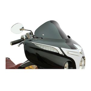 Klock Werks Flare Windshield For Indian 2014-2020