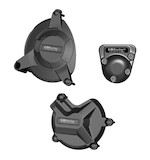 GB Racing Engine Cover Set BMW S1000RR / S1000R