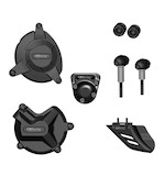 GB Racing Protection Bundle BMW S1000RR 2009-2017