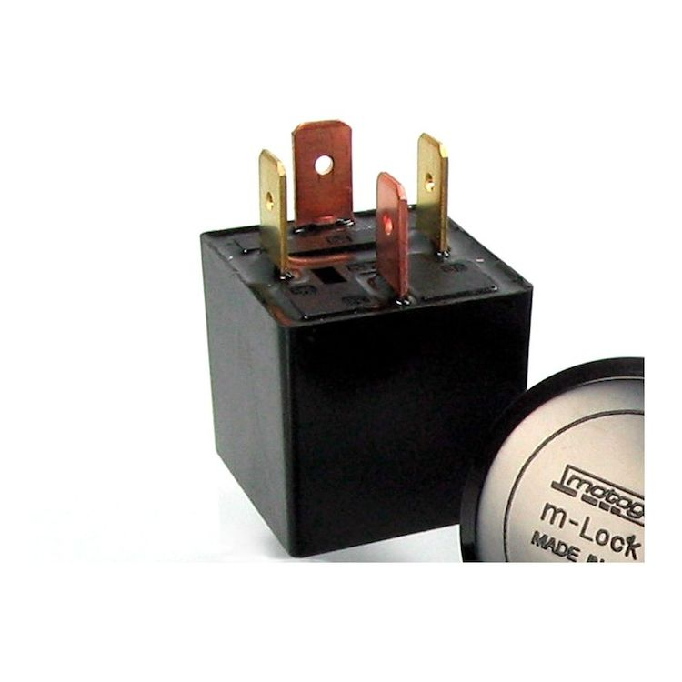 Motogadget m-Lock Relay