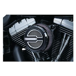 Crusher Maverick Air Cleaner Cover
