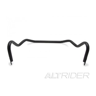 AltRider Upper Crash Bars BMW F800GS 2013-2016