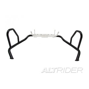 AltRider Upper Crash Bars BMW R1200GS 2013-2016