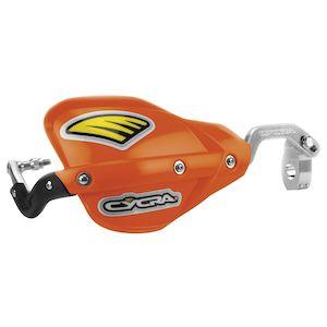 "Cycra Probend CRM Racer Pack Handguards Orange / 7/8"" [Open Box]"