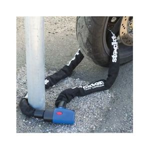 Motorcycle Security | The Best Anti Theft Devices & Security