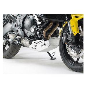 SW-MOTECH Skid Plate Kawasaki Versys 650 2015-2018