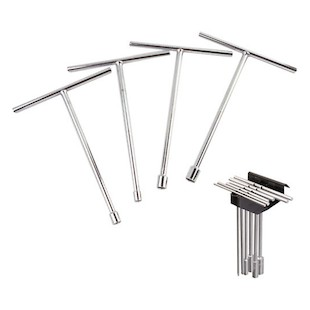 Stockton T-Handle 6-Piece Set