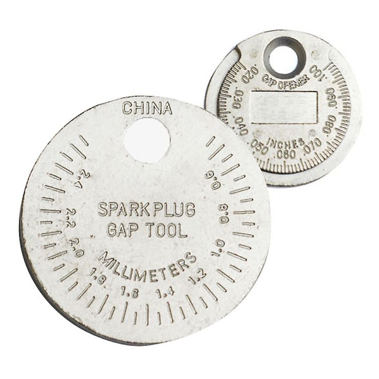 Stockton Spark Plug Gap Tool