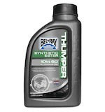 Bel-Ray Thumper Racing Works Synthetic Ester 4T Engine Oil